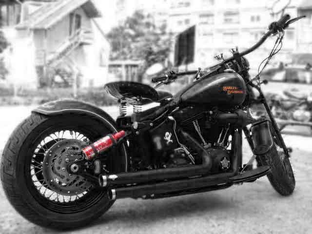 Motori - Chopperi