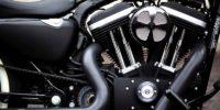 crni motor