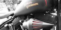 harley custom ispusna cijev