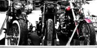 motori na prikolici