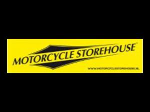 motorcycle storehouse logo