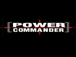 power commander logo